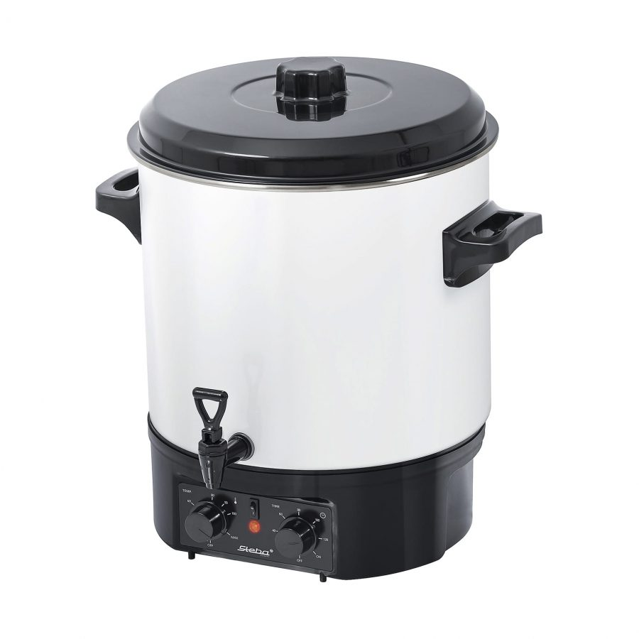 Preserving and hot punch cooker ER 1