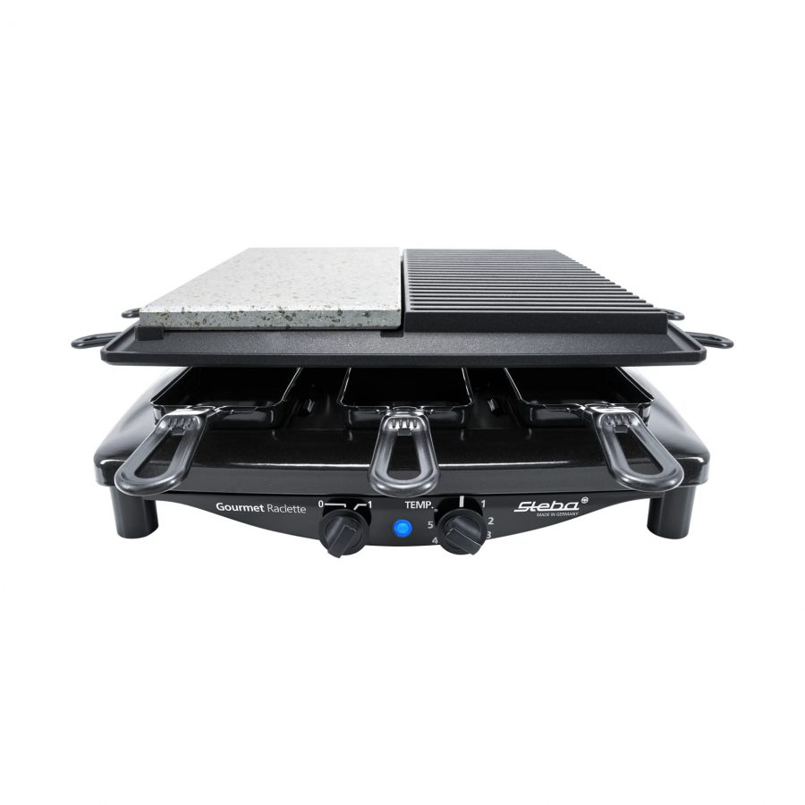 Raclette grill RC 4 PLUS