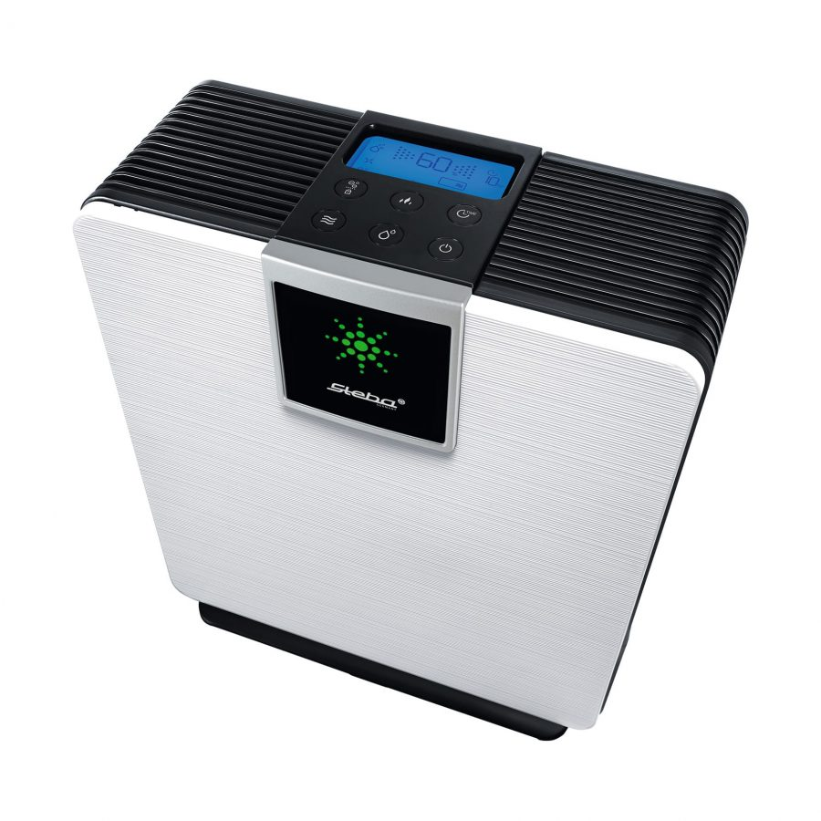 Air Washer AW 210 PURE
