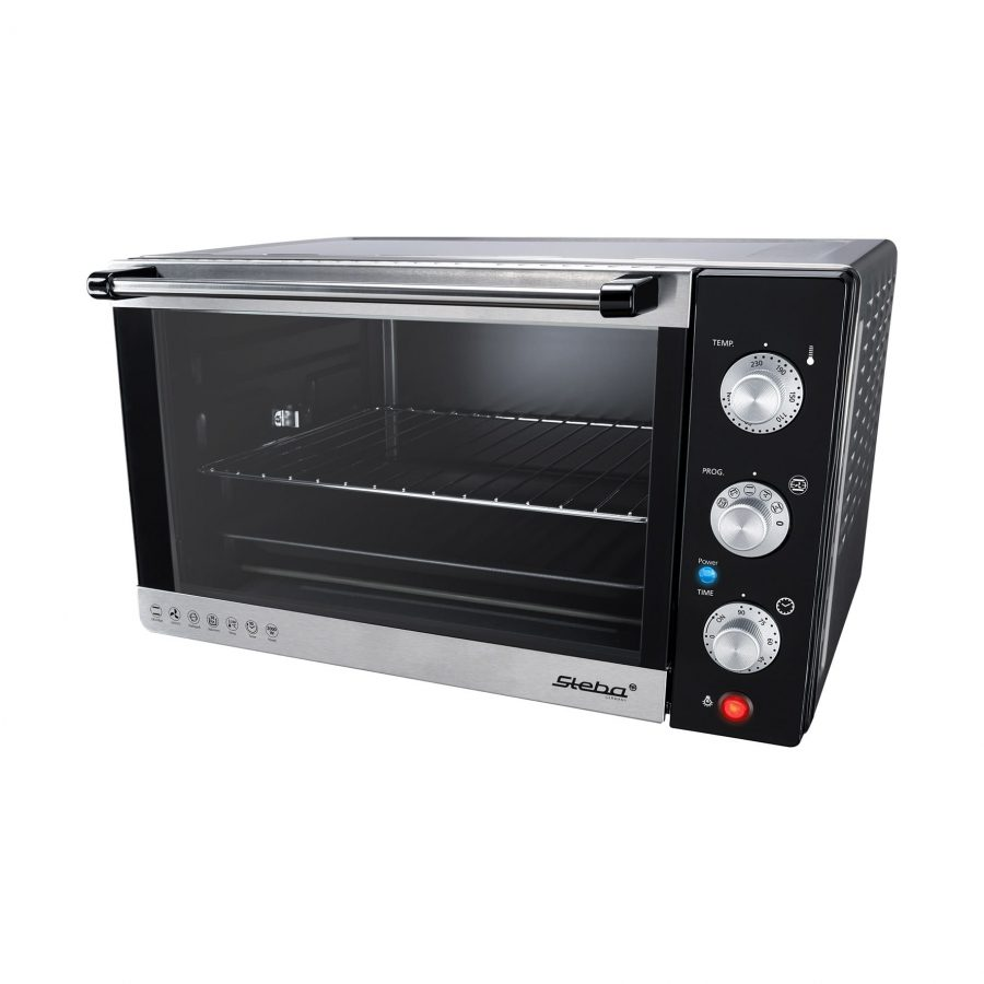 Grill and bake oven KB 41