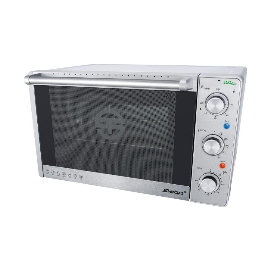 Grill and bake oven KB 41 ECO