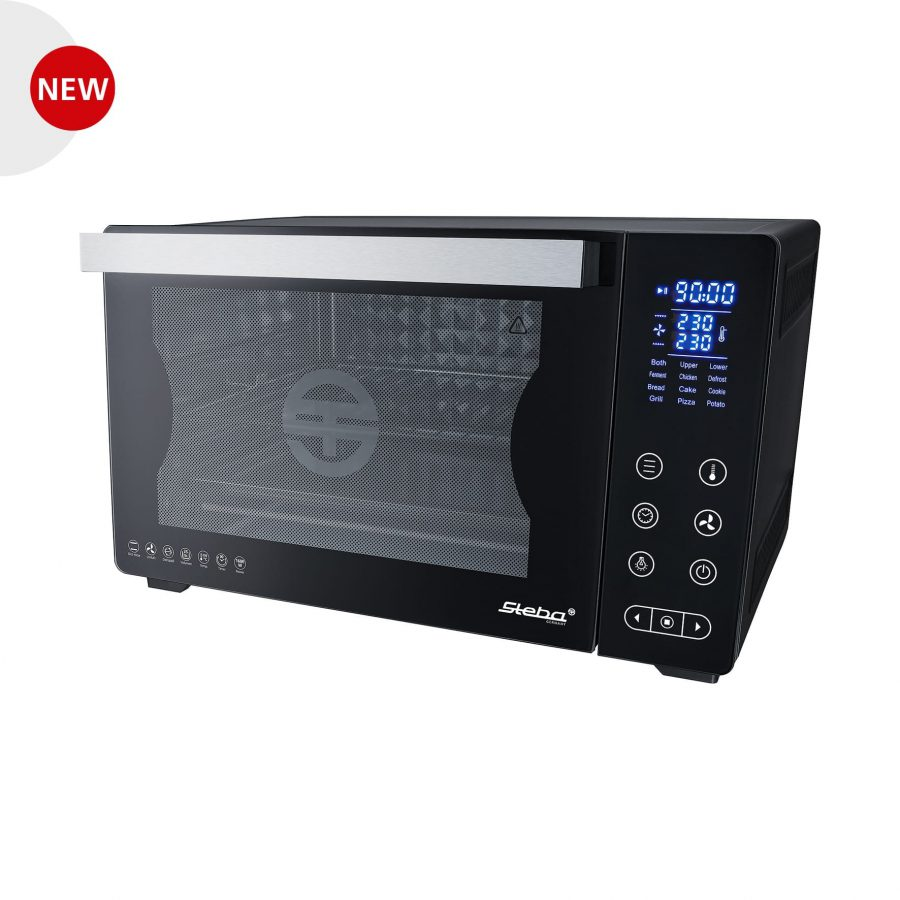 Digital Grill and Bake Oven KB E350